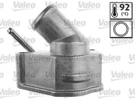 Термостат, охлаждающая жидкость VALEO арт.