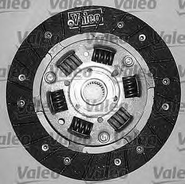 Комплект зчеплення Valeo 821183