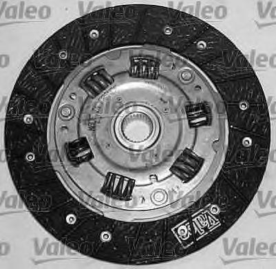 Комплект зчеплення Valeo 821184