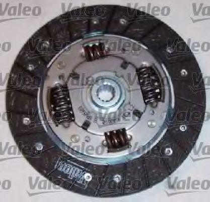 Комплект сцепления VALEO арт. 821303