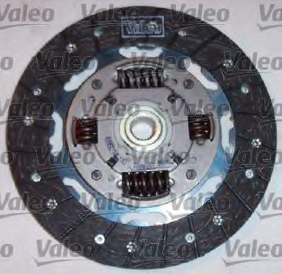 Комплект зчеплення Valeo 821306