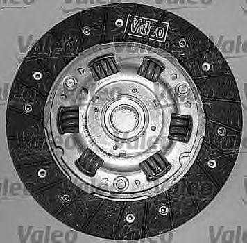 Комплект зчеплення Valeo 821342