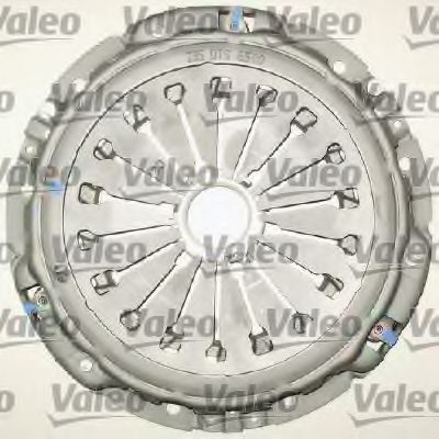 Комплект сцепления VALEO арт. 821359