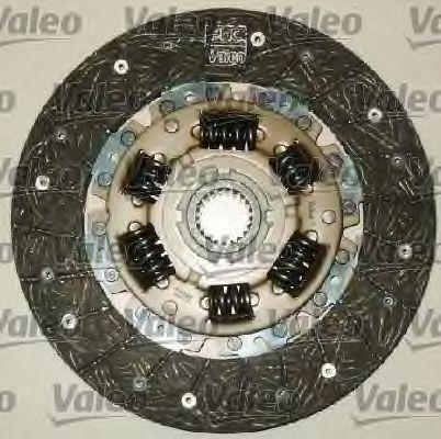 Комплект зчеплення Valeo 821439