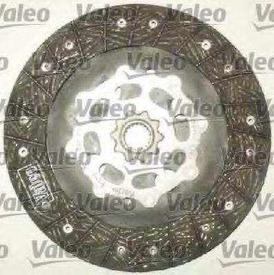 Комплект зчеплення Valeo 821463