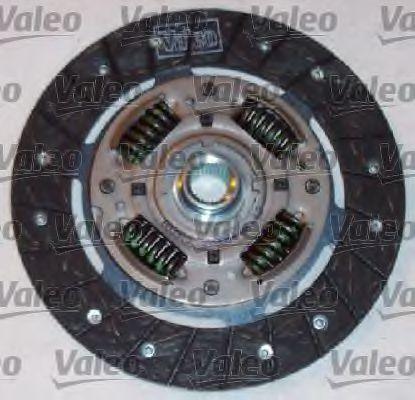 Комплект зчеплення Valeo 821494
