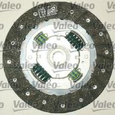 Комплект сцепления VALEO арт. 821499