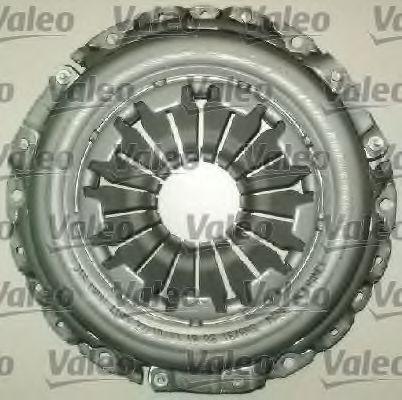 Комплект сцепления VALEO арт. 826034