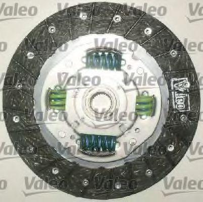 Комплект зчеплення Valeo 826034
