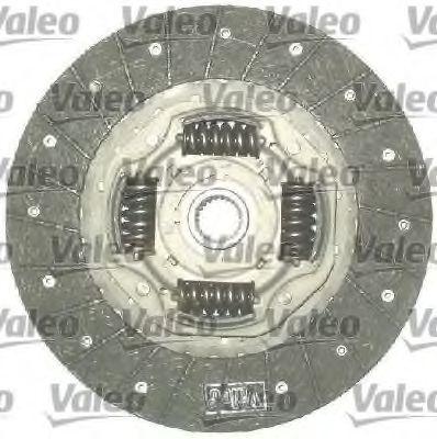 Комплект зчеплення Valeo 826100