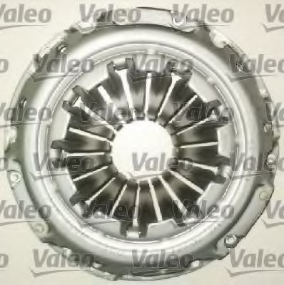 Комплект сцепления VALEO арт. 826207
