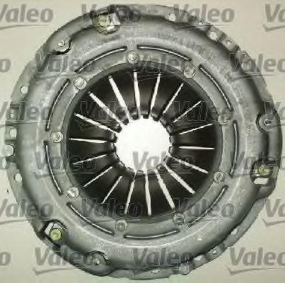Комплект сцепления Valeo - 826208