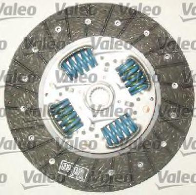 Комплект зчеплення Valeo 826208