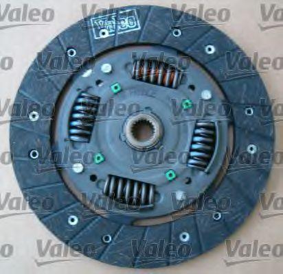 Комплект зчеплення Valeo 826231