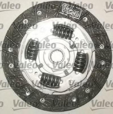 Комплект зчеплення Valeo 826245