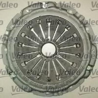 Комплект сцепления VALEO арт. 826249
