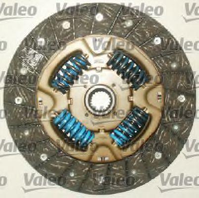 Комплект сцепления VALEO арт. 826299
