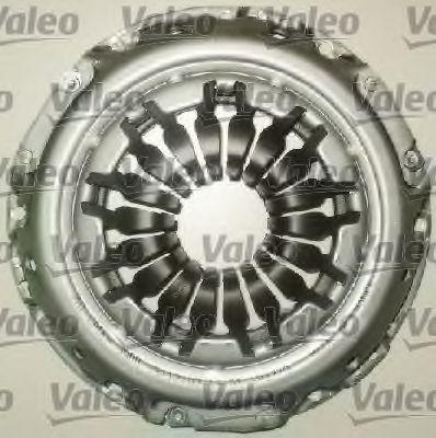 Комплект сцепления VALEO арт. 826303