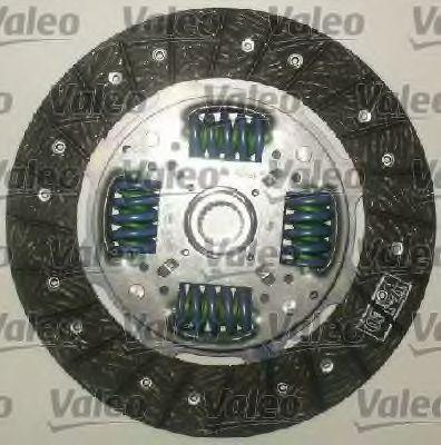 Комплект зчеплення Valeo 826307