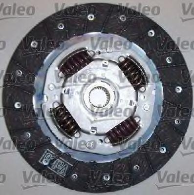 Комплект зчеплення Valeo 826308