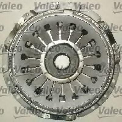 Комплект сцепления VALEO арт. 826312