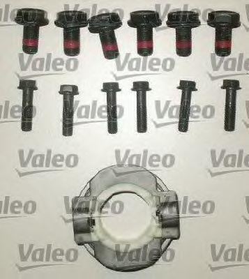 Комплект сцепления VALEO арт. 826317