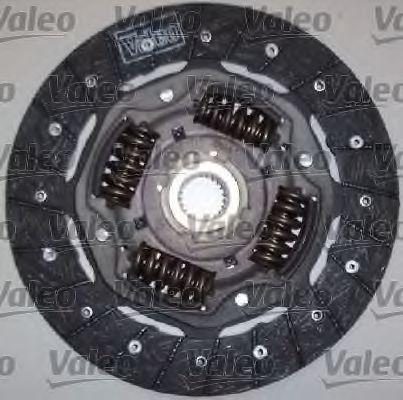 Комплект зчеплення Valeo 826327