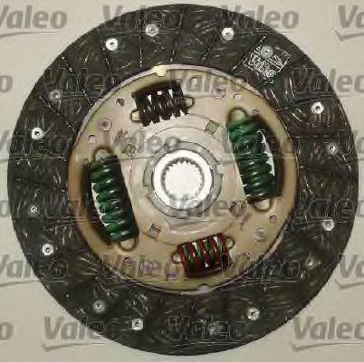 Комплект зчеплення Valeo 826332