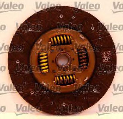 Комплект сцепления VALEO арт. 826335