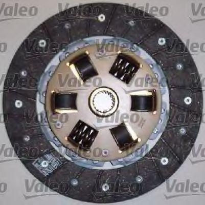 Комплект зчеплення Valeo 826342