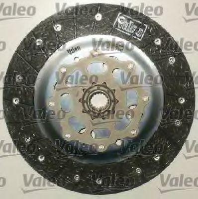 Комплект сцепления VALEO арт. 826352