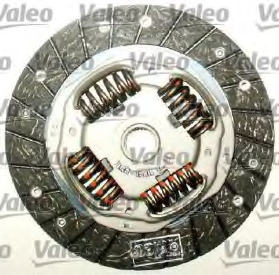 Комплект сцепления VALEO арт. 826362