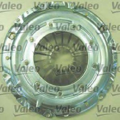 Комплект сцепления VALEO арт. 826363
