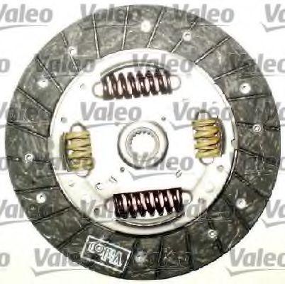 Комплект зчеплення Valeo 826373