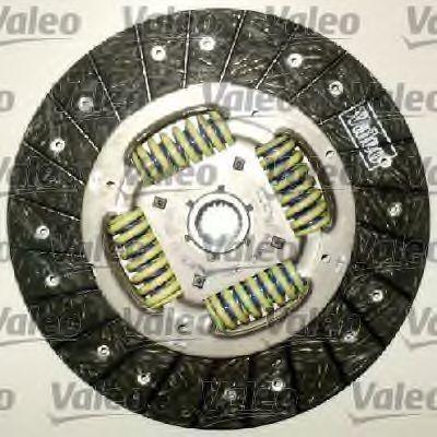 Комплект зчеплення Valeo 826374