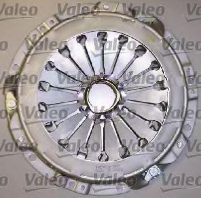 Комплект сцепления VALEO арт. 826419