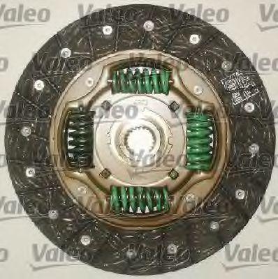 Комплект зчеплення Valeo 826420