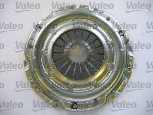 Комплект зчеплення Valeo 826489
