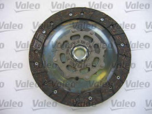 Комплект сцепления Valeo - 826489
