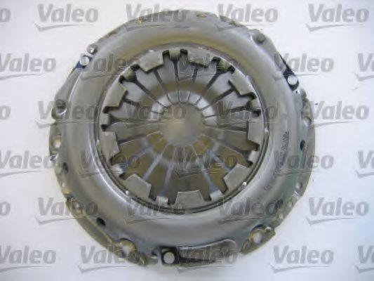 Комплект зчеплення Valeo 826494