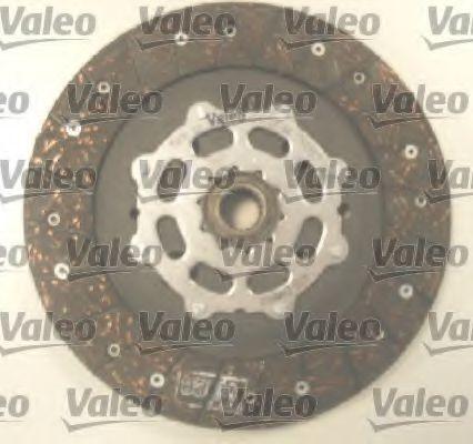 Комплект зчеплення Valeo 826525
