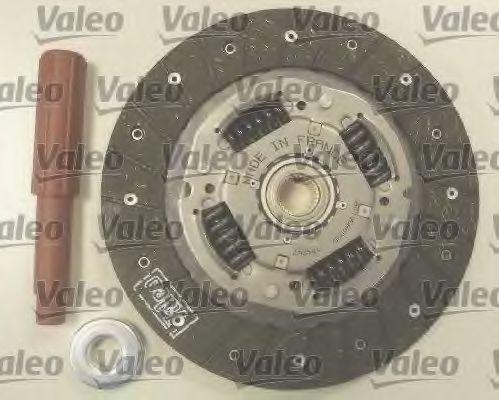 Комплект сцепления VALEO арт. 826553
