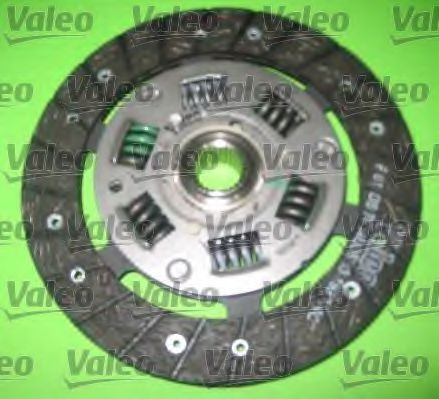 Комплект зчеплення Valeo 826577
