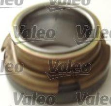 Сцепление Авео 1.6 (комплект) Valeo  VALEO арт. 826631