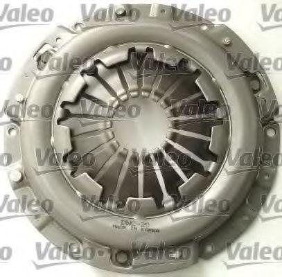 Сцепление Авео 1.6 (комплект) Valeo  VALEO арт.