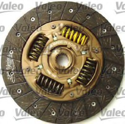 Комплект зчеплення Valeo 826690