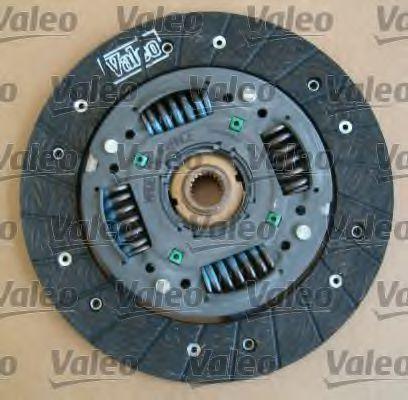 Комплект зчеплення Valeo 826710