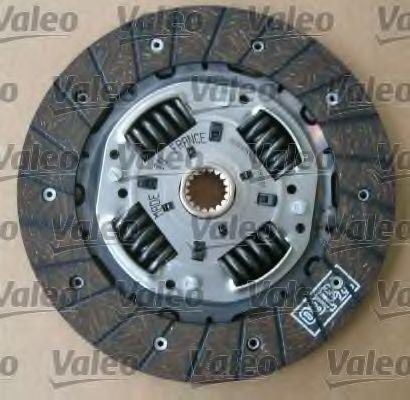 Комплект зчеплення Valeo 826717
