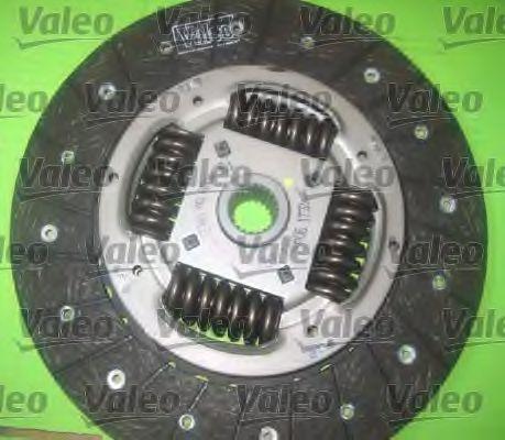 Комплект сцепления VALEO арт. 826719