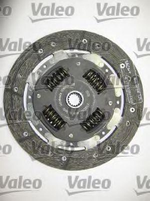 Комплект сцепления VALEO арт. 826743